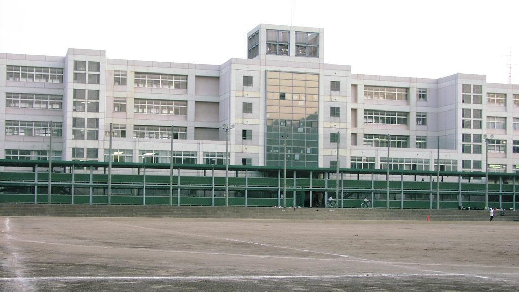 静岡県立静岡高等学校